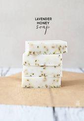 Machen Sie DIY Naturkosmetik Seife selbst; Sie müssen diese Schönheitsprodukte haben!   – Beauty DIY und DIY Kosmetik selbermachen