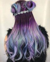 Haar-Coloristen denen man auf Instagram – Frisuren