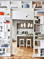 13 Open-Plan Living Spaces That Will Make You Want to Move