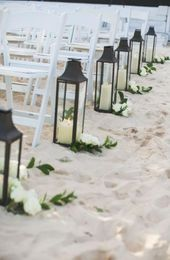 Super wedding beach ceremony simple 20 ideas