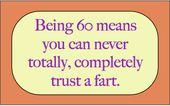 Well….Depends.  Get More great Birthday Humor at JokeQuote.com