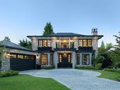 Naikoon Contracting Ltd. Custom Home valued between $750,000 – $1,500,000 – Bernd