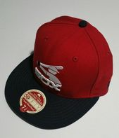 online store d9767 77ed3 New Era Philadelphia Phillies 59Fifty Kelly White MLB Team Fitted Hat Size  6 3 4  NewEra  PhiladelphiaPhillies   CLOTHING in 2019   Mlb teams, ...