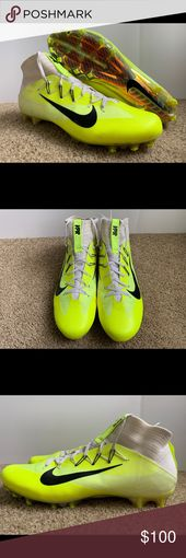 Nike Vapor Untouchable 2 Flyweave SAMPLE Rare Sample colorway   Gently used. Smo…