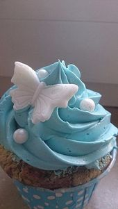 Cupcake Frosting mit Mascarpone