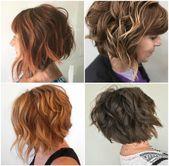 Frisuren 50 plus, die jünger machen – Ideen für Frauen #Frisuren #Ideen #Frauen #Junger | Frauenfrisuren
