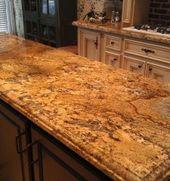 Persian Gold Granite Island Kitchen Visualizer Kitchen Granite Kitchen