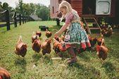 Day at the farm of DeAnna McCasland – #on #DeAn …