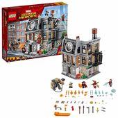 LEGO Marvel Superhelden Avengers Infinity War Sanctum Sanctorum Showdown-Bausatz (1004 Teile) war $ 99.99, JETZT $ 59.97 Versand!   – Deals and Gift Ideas for Kids