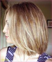 fein Haarschnitt Hinten Kurz Vorne Lang,  #fein #Haarschnitt #hinten #kurz #Kurzhaarfrisurenm…
