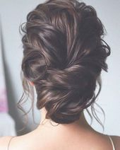 44 Gorgeous Half Up Half Down Hairstyles - Fabmood | Wedding Colors, Wedding Themes, Wedding color palettes