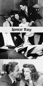 Spencer Tracy – Prominente