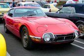 Die 100 heißesten Autos aller Zeiten   – Classic cars