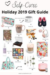 Weihnachtsgeschenk-Guide – Gift Guides for the Holidays