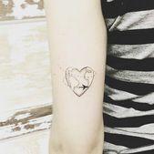 (notitle) – Tattoo ideas – #IDEEN #notitle #Tattoo