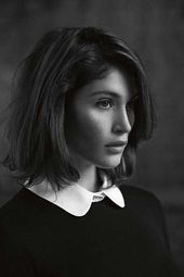 Helene Gemma Arterton Stylingtips Instagram