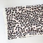 Leopard Baby Blanket, Cheetah Print Baby Blanket, Minky Baby Blanket, Faux Fur …   – Products