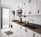 Ethno Stil und Moderne treffen aufeinander in diesen faszinierenden Wohnungen