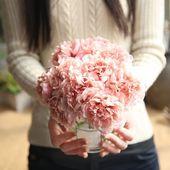 Pfingstrose Künstliche Blumenstrauß Seide Real Touch Gefälschte Blumenhochzei …  – Artificial flowers