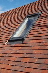Velux Conservation Roof Light With Images Pergola Lighting