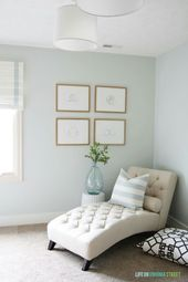 Best 25+ Calming Bedroom Colors Ideas On Pinterest | Bedroom Color  Combination, Guest Bathroom Colors And Small Bathroom Colors