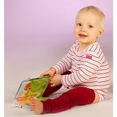 Hoppediz Babystulpen aus Wolle & Kaschmir | Babystulpen