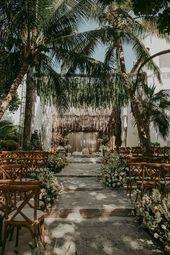 7 of Tulum's Best Wedding Venues According to This Event Designer