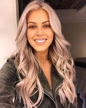 Die angesagtesten Haarfarben der Saison 2019