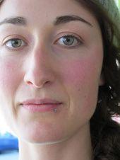 Stern in geheiltem Seitenlippenpiercing #lip #lippiercing #sidelip #piercing #bodypierc …   – Peircing at the tattoo shop
