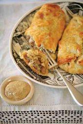Rezept für finnische Fleischpastete – Food – GRIT Magazine – Finnstyle