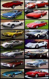 Cars In Gta Vice City And Their Real Life Counterparts Vice City