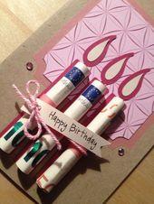 ▷ 1001+ kreative Ideen für Geldgeschenke verpacken – Bastelideen
