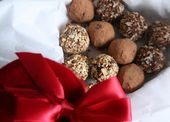 Chocolate Truffle recipe – simple to make at home