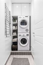 Pin Auf Laundry Room