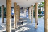 5 pontos da arquitetura moderna de Le Corbusier: Características e uso  – Arquitetura Moderna