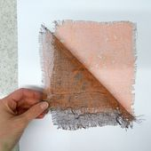 Monoprinting is a beautiful method that permits printmakers to be spontaneous, pa…
