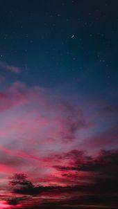 red cloud wallpaper – #cloud #iphone #red #Wallpap…