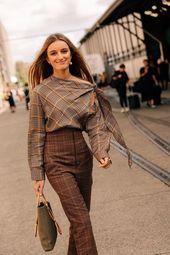 Der beste Streetstyle der Australian Fashion Week – Streetstyle