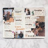 27 KPop Bullet Journal Ideen für begeisterte Fans!   – # Sketchbook