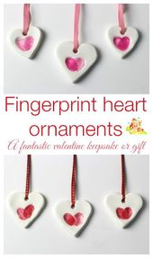 Photo of Fingerabdruck Herz Ornamente – Mein Blog