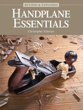 Handplane Essentials, überarbeitet und erweitert