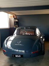 Der Gentleman Racer® wurde vor über einem Jahrzehnt … – #ag #culture #decade #Ge …   – Autos  Oldtimer