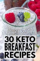 Keto-Diät-Rezepte | Egal, ob Sie neu in der ketogenen Ernährung sind oder ein neues Keto benötigen …