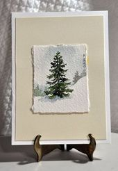 Magical And Mesmerizing Miniature Watercolor Paintings