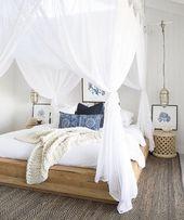 77+ Romany Bohemian Master Bedroom Decor Ideas #bedrooms #bedroomdecor #bedroomd… – Home etc.