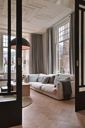 Eine großartige Zusammenarbeit zwischen Design Vloeren Nijkerk und dem Interior Design Studio von Thimb