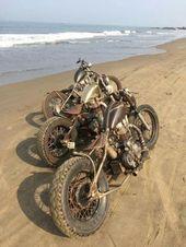 Bobber Bobberbrothers Motorrad Lifestyle Bekleidung Motorfashion Harley Custom C …   – Cars and motorcycles