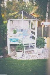 Garten Balkon gestalten #balkongestalten Garten Balkon gestalten