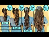 Hair Development Hacks | Hair Care Tricks to get Lengthy Hair Thick Hair & Cease Hairfall -…