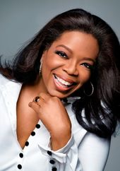 Happy Birthday, Oprah Winfrey! Today and every day…